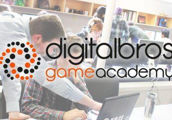 Iscrizioni aperte per il primo open day di Digital Bros Game Academy