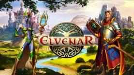 InnoGames annuncia la versione mobile di Elvenar
