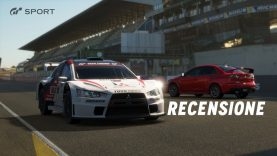 GT Sport - La recensione di ItaliaVideogiochi.it