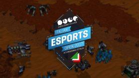 ESL: Oltre 50.000 visitatori per l'Italian Esports Open a Lucca Comics&Games