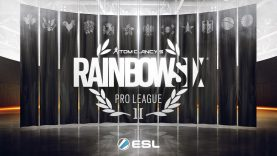 La Tom's Clancy's Rainbow Six Pro League si espande sempre di più