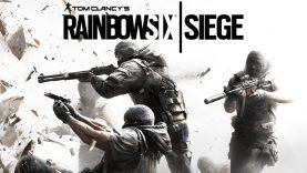 Tom Clancy's Rainbow Six Siege : Operazione White Noise