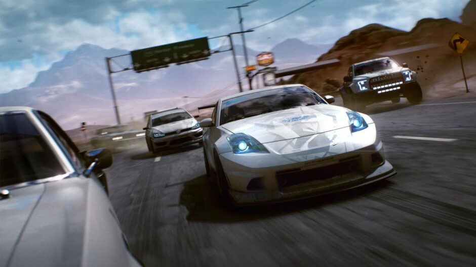 Need For Speed Payback: il ritorno della serie action-driving di Electronic Arts