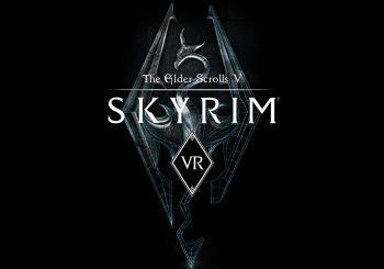 Skyrim disponibile in tutto il mondo per PlayStation VR e Nintendo Switch