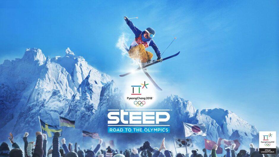 Inizia il tuo cammino verso le olimpiadi con Steep Road to the Olympics