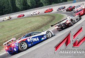 Assetto Corsa, Bonus Pack gratuito su Steam.