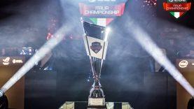 ESL Italia Championship: Gran finale per la Winter Season 2017 a Torino