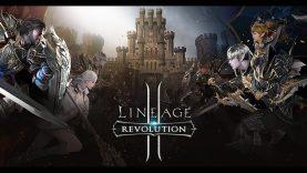 Lineage 2: Revolution annuncia gli eventi di fine anno per le vacanze natalizie