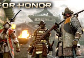 Open test globale per For Honor.