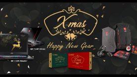 MSI celebra l'arrivo del nuovo anno con tanti sconti.