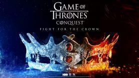Game of Thrones Conquest | Eventi invernali e nuovo trailer