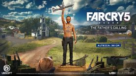 Far Cry 5: The Father's calling