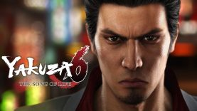 Nuovo trailer di Yakuza 6 The Song Of Life - minigames