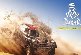 Bigmoon Entertainment e Deep Silver annunciano DAKAR 18