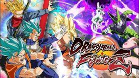 Dragon Ball FighterZ sta arrivando!