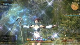 Final Fantasy XIV online nuova patch 4.2