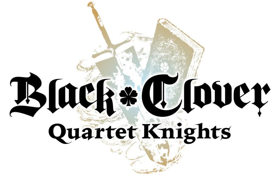 Svelati i personaggi e il gameplay di Black Clover Quartet Knights!