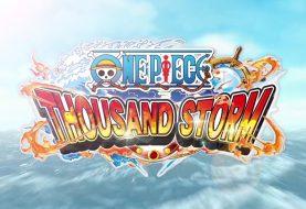 One Piece Thousand Storm celebra il primo anniversario