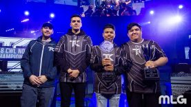 Call of Duty World League: Il team Kaliber campione della CWL di New Orleans