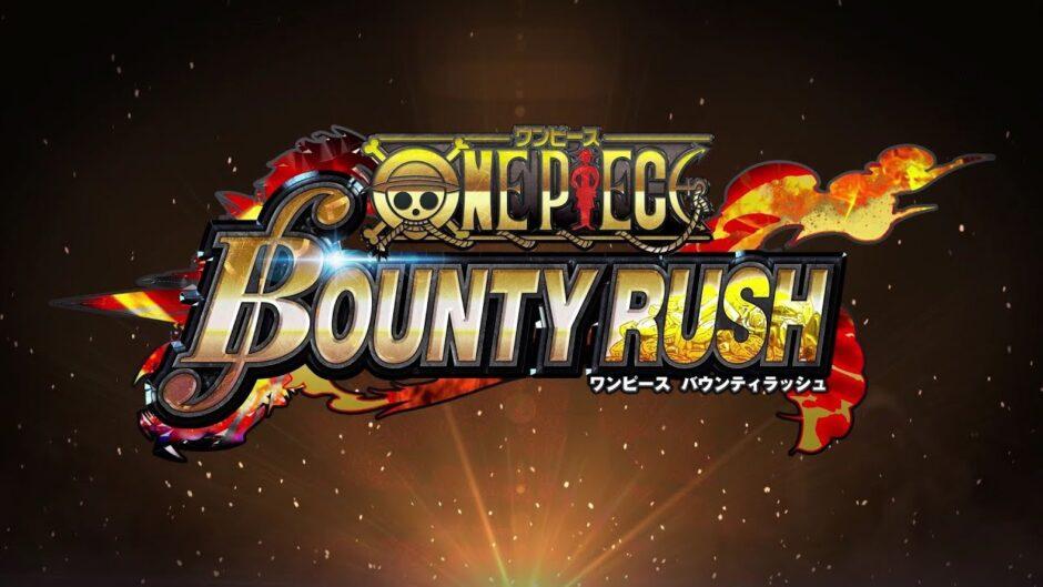 One Piece Bounty Rush approderà a breve su mobile!