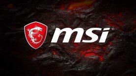 Anteprima Gaming Notebook MSI GE63 Raider RGB