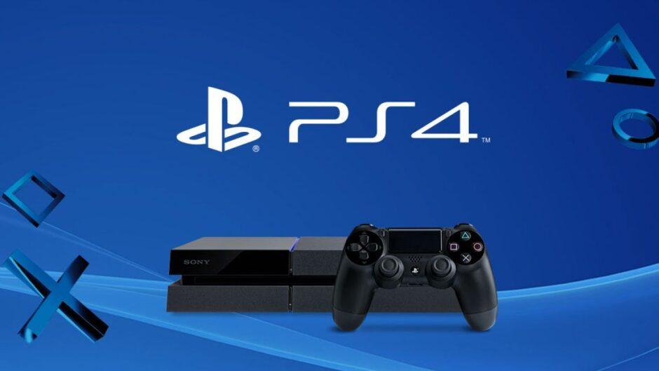 PlayStation 4 ha venduto 5,9 milioni di unità in tutto il mondo durante la stagione natalizia 2017
