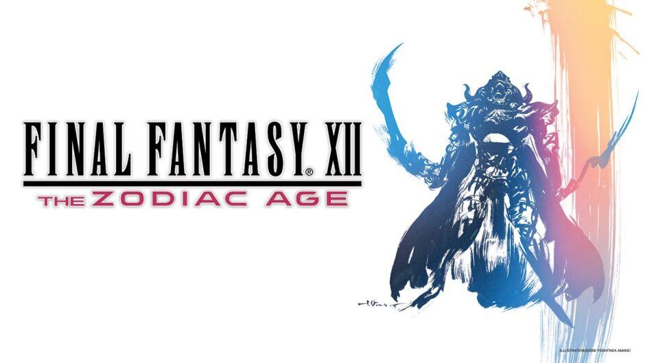 Final Fantasy XII The Zodiac Age arriva su pc il 1° febbraio