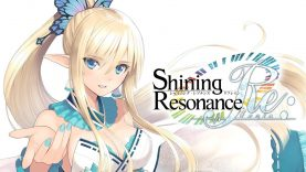 Libera il Dragone che è in te, in Shining Resonance Refrain