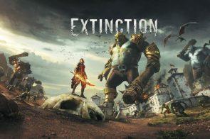 Il nuovo entusiasmante trailer di extinction