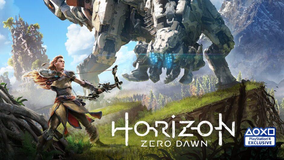 Horizon Zero Dawn supera quota 7.6 milioni di copie vendute  in tutto il mondo