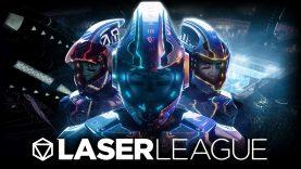 Laser league si arricchisce di tanti nuovi contenuti!