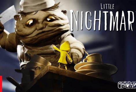 Little Nightmares in arrivo per Nintendo Switch