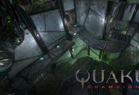 Iscriviti alla Quake Champions 2on2 Community Cup 2018