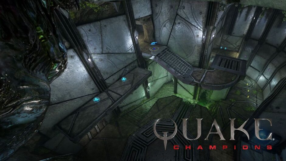 Iscriviti alla Quake Champions 2on2 Community Cup 2018