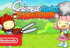 Disponibile Scribblenauts Showdown e trailer di lancio