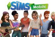 The sims mobile da oggi disponibile in tutto il mondo