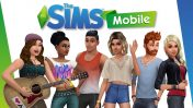 The sims mobile da oggi disponibile in tutto il mondo