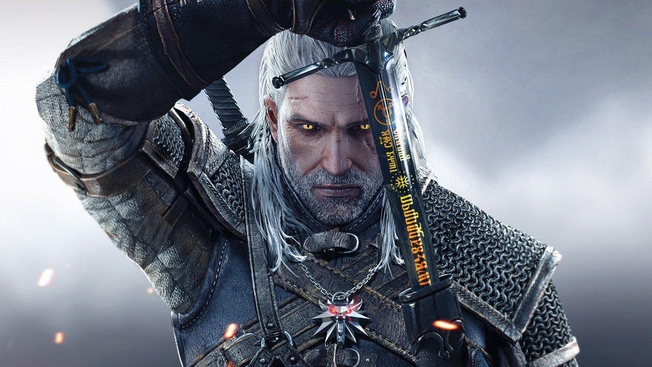italiavideogiochi.it-Geralt Di Rivia