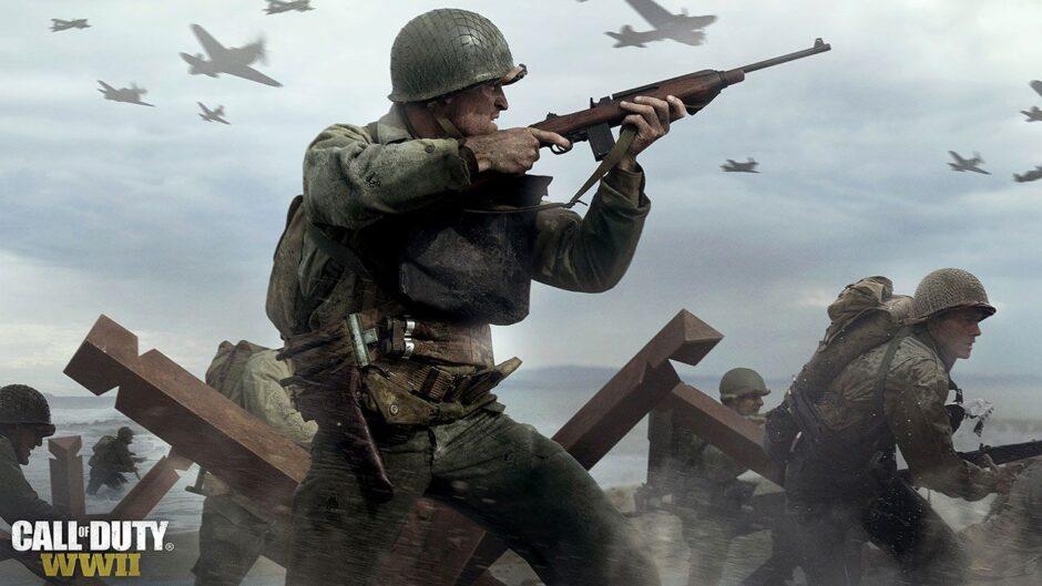 The resistance, il primo DLC pack di Call Of Duty: WWII da oggi disponibile per XB1 e PC