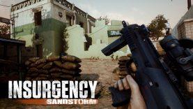 Insugency: Sandstorm svela nuovi screenshot di gioco della versione Alpha