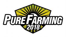 Pure Farming 2018 – modellato dalla community