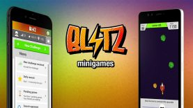 Aperta ufficialmente l'Open Beta di Blitz: Minigames, il nuovo gioco rompicapo italiano