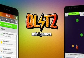 Aperta ufficialmente l'Open Beta di Blitz: Minigames, il nuovo gioco rompicapo italiano