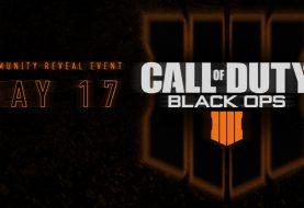Preparatevi all'arrivo di Call Of Duty: Black Ops 4