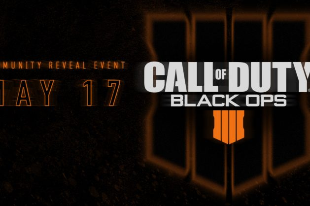 Preparatevi all'arrivo di Call Of Duty: Black Ops 4