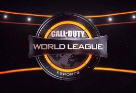 Il team rise nation è il vincitore della Call of Duty World League di Atlanta