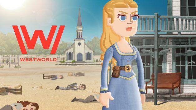 Westworld videogioco mobile - Annunciate le preregistrazioni
