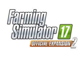 Farming Simulator 17 Official Expansion 2 + ROPA DLC ora disponibili!