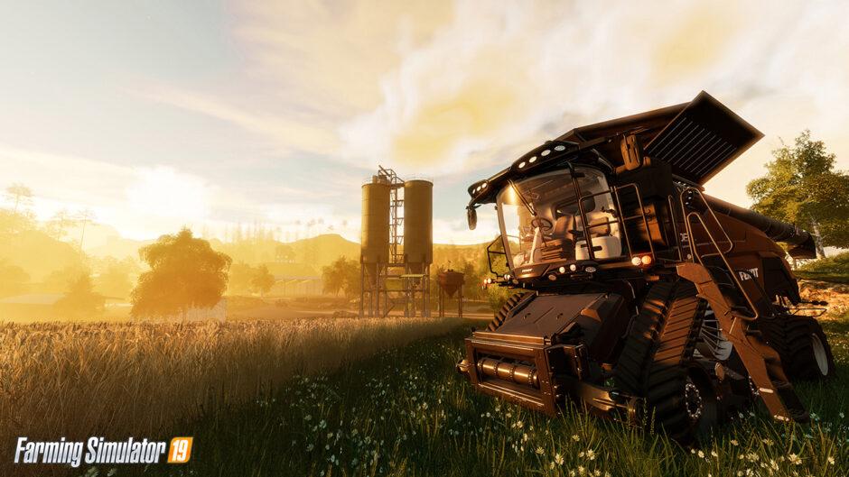 Farming simulator 19 – svelato il primo screenshot di gioco del prossimo capitolo