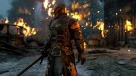 I server dedicati di For Honor saranno disponibili  da domani su PlayStation 4 e Xbox One.